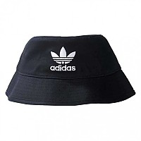 [해외]아디다스 ORIGINALS Bucket Hat 136079777 Black / White