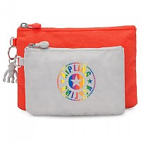 [해외]키플링 Duo Pouch 137779132 Curiosity Gr Rb