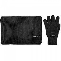[해외]리플레이 Set Of Knit 137947716 Black