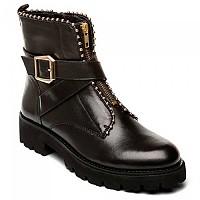 [해외]스티브매든 Jacky Woman137927598 Black Leather