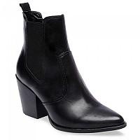 [해외]스티브매든 Patricia Woman137927609 Black Leather