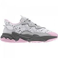 [해외]아디다스 ORIGINALS Ozweego Woman137871023 Grey One / Grey Two / Clear Pink