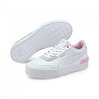 [해외]푸마 Carina Lift Woman137919961 Puma White / Pink Lady