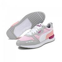 [해외]푸마 R78 Man137919972 Pink Lady / Puma White / Gray Violet