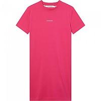 [해외]캘빈클라인 JEANS Micro Branding Party Pink