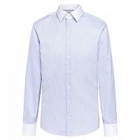 [해외]HACKETT Mayfair Journey Dash Stripe Blue / White