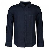[해외]리플레이 M4053.000.81388N.890 Shirt Deep Blue