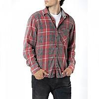 [해외]리플레이 M4054.000.52420.010 Shirt Red / Black