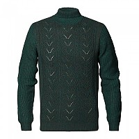 [해외]PETROL INDUSTRIES 3000 Knitwear C 235 Forest