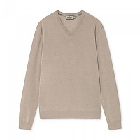 [해외]HACKETT Mayfair Cashmere V-Neck Beige