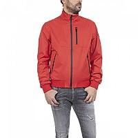 [해외]리플레이 M8096 Jacket Ruby Red