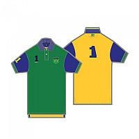 [해외]HACKETT Brazil Green / Yelow