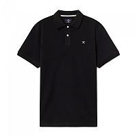 [해외]HACKETT Slim Fit Logo Black