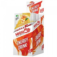 [해외]HIGH5 Energy Drink 47gr x 12 Units 1137814158