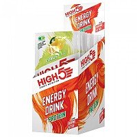 [해외]HIGH5 Energy Drink with Protein 47gr x 12 Units 1137814167