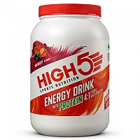 [해외]HIGH5 Energy Drink with Protein 1.6kg 1137814168