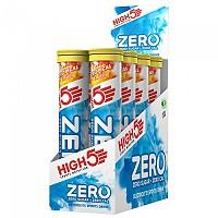 [해외]HIGH5 Zero 20 Tabs x 8 Units 1137814178