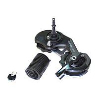 [해외]스램 Spare Parts Box /Roldanas X0 10V 1136336169 Black