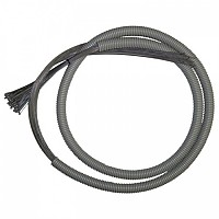 [해외]FASI Niro Glide Shift Cable 50 Units 1137712567 Silver