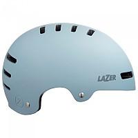 [해외]LAZER One+ MIPS 1137956175 Matte Light Blue