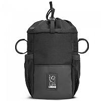 [해외]CHROME Doubletrack Feed Bag 1.5L 1137923216 Black