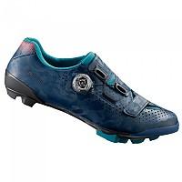 [해외]시마노 RX8 MTB Shoes 1137956199 Navy
