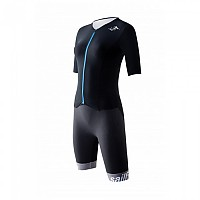 [해외]SAILFISH Aerosuit Pro 1137479412 Black / Blue
