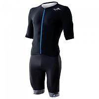 [해외]SAILFISH Aerosuit Pro 1137479411 Black / Blue