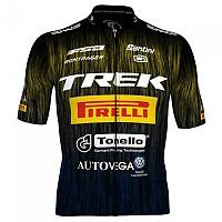 [해외]산티니 Fan Line Blend Trek Pirelli Team Design 2021 1137848374 Black / Yellow