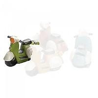 [해외]BOOSTER Piggy Bank Scooter 14 9137872367 Green