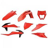 [해외]POLISPORT Enduro Kit KTM EXC/EXC-F 20 9137820435 Fluo Orange