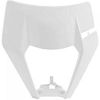 [해외]POLISPORT Headlight Mask KTM EXC/EXC-F/XC-W/XCF-W 20 9137820470 White