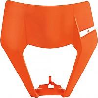 [해외]POLISPORT Headlight Mask KTM EXC/EXC-F/XC-W/XCF-W 20 9137820471 Orange