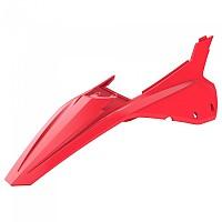 [해외]POLISPORT Rear Fender&Side Panels Beta RR250/300 2ST&350/400/450 4ST 20 9137820507 Red