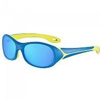 [해외]CEBE Flipper Junior 4137955932 Matt Blue / Lime
