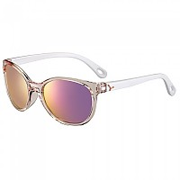 [해외]CEBE Ella Junior 4137955935 Shiny Translucent Blush / White