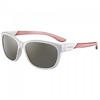 [해외]CEBE Ayden Junior 4137955941 Shiny White / Translucent Pink