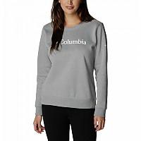 [해외]컬럼비아 Logo Crew 4137898159 Monument Heather
