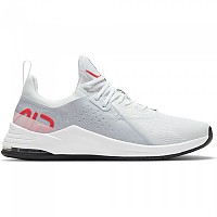 [해외]나이키 Air Max Bella TR 3 7137913699 White / Bright Crimson / Football Grey