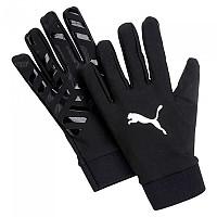 [해외]푸마 Logo Gloves 31340033 Black