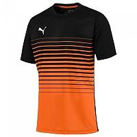 [해외]푸마 Ftblplay Graphic 3136930597 Shocking Orange / Puma Black