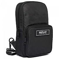 [해외]리플레이 FM3501.000.A0435A.098 Bag Black