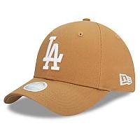 [해외]뉴에라 Colour Essential 9Forty Los Angeles Dodgers Coffee