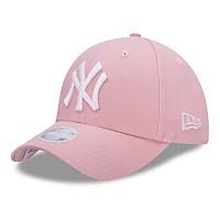 [해외]뉴에라 Colour Essential 9Forty New York Yankees Paprika