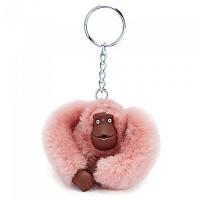 [해외]키플링 Monkeyclip S Monkey Light Pink