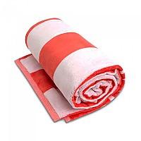 [해외]HACKETT Bengal Jacquard Towel Orange