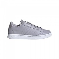 [해외]아디다스 Grand Court SE Glory Grey / Glory Grey / Ftwr White