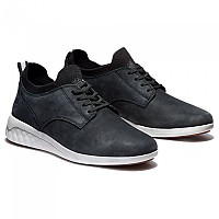 [해외]팀버랜드 Bradstreet Ultra Leather Oxford Black
