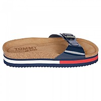 [해외]타미 진 Flag Outsole Mule Twilight Navy