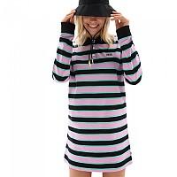 [해외]반스 Stripe Polo Black